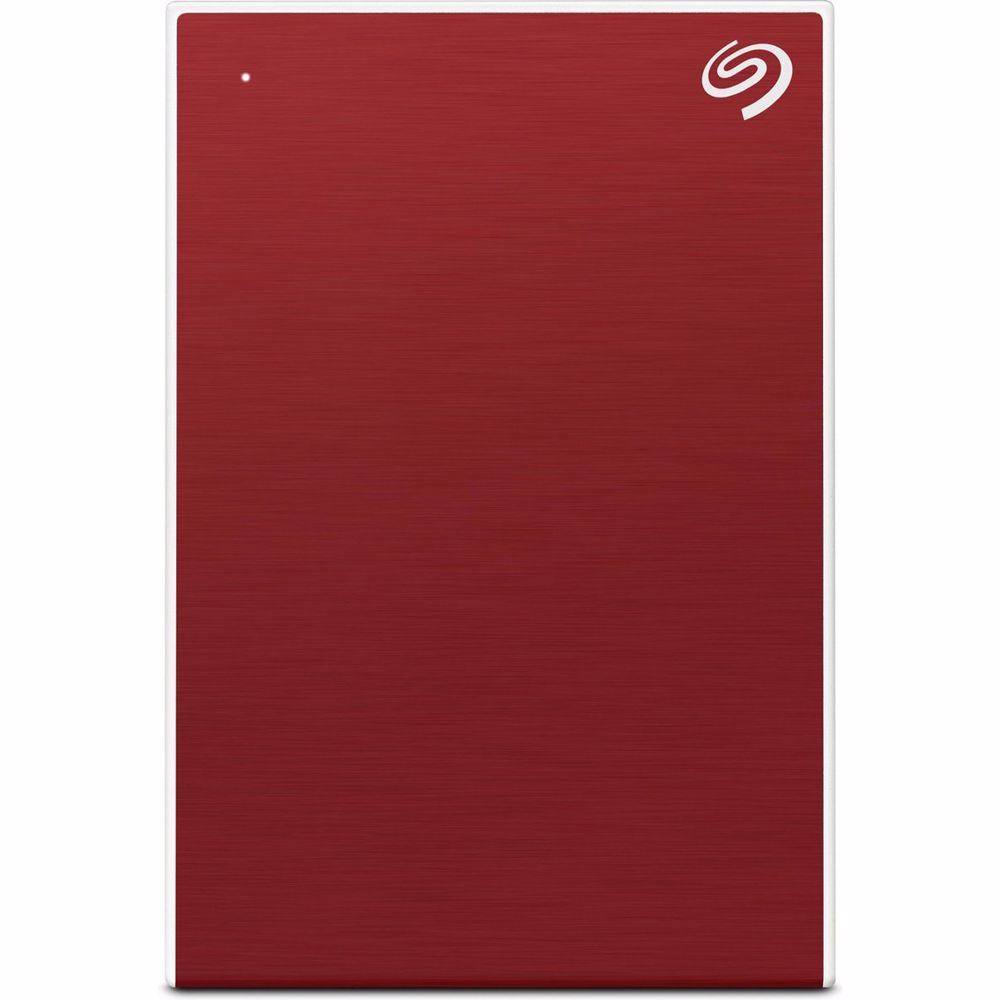 """Seagate 2,5"""" ext.HDD """"ONETOUCH 2.5"""""""" 4TB ROOD"""""""