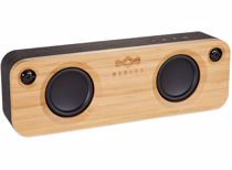 House of Marley portable speaker Get Together (Zwart)