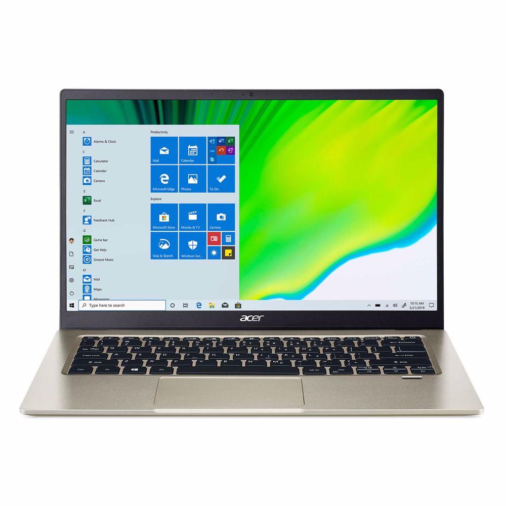 Acer laptop SWIFT 1 SF114-33-P2UV
