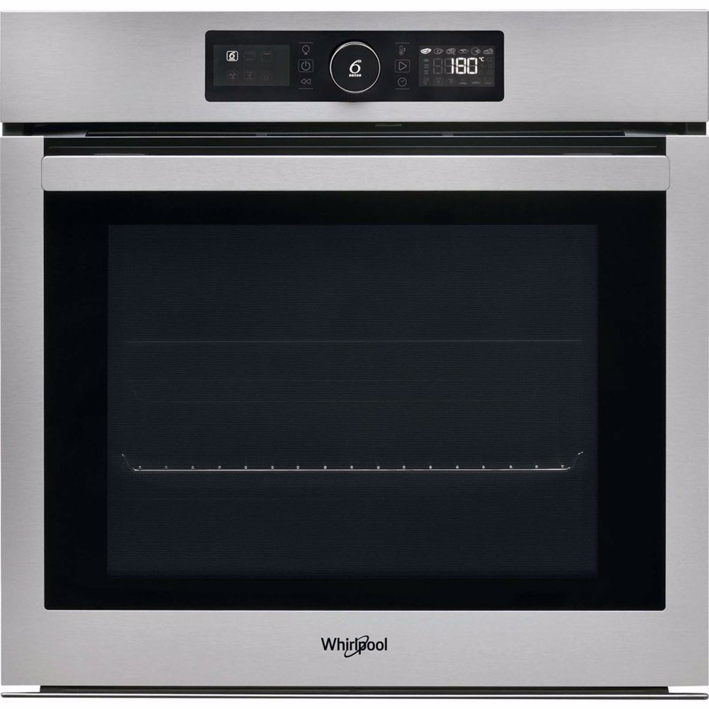 Whirlpool oven (inbouw) AKZ9 6270 IX