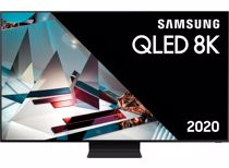 Samsung 8K Ultra HD QLED TV 65Q800T (2020) Outlet