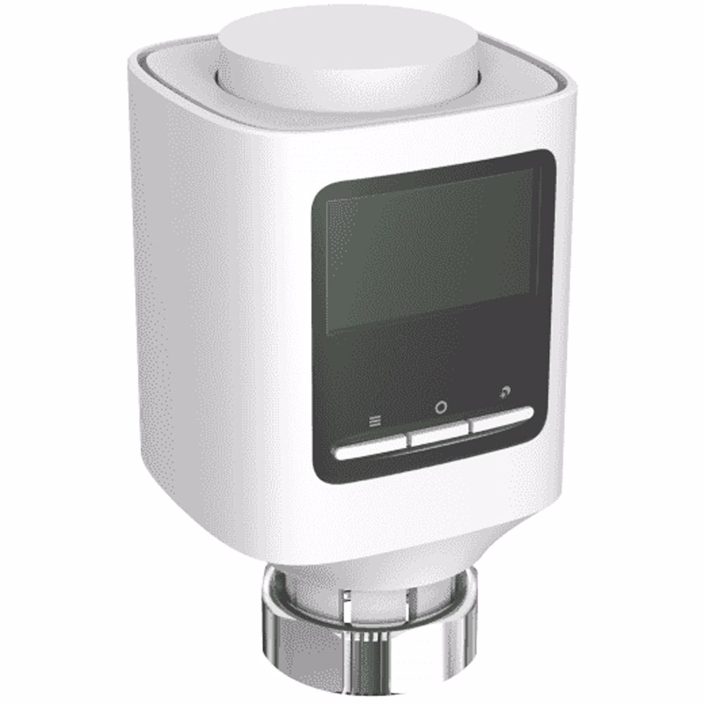 WOOX smart radiator Valve Kit R7067