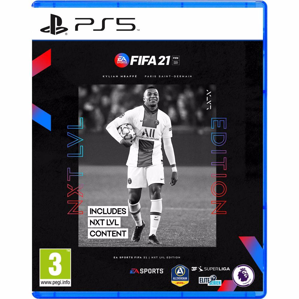 FIFa 21: Standaard Editie PS5