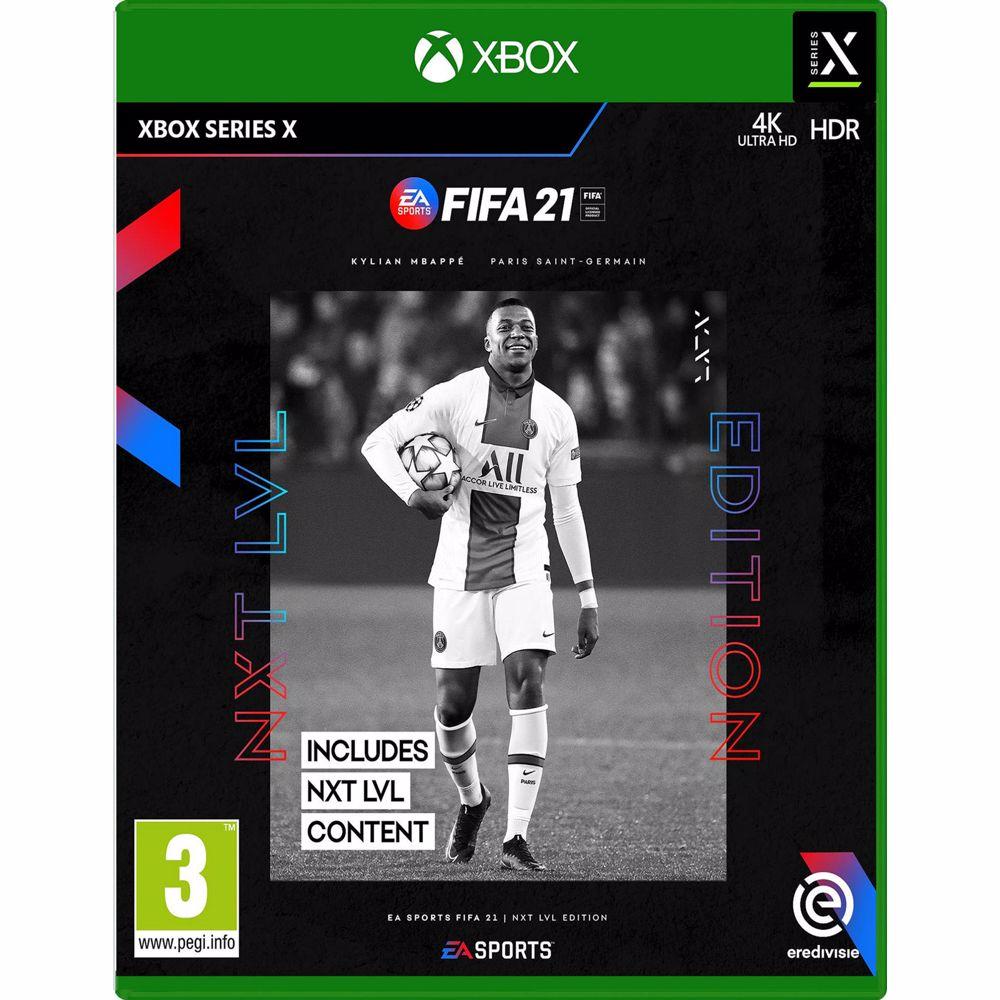 FIFA 21: Standaard Editie Xbox Series X