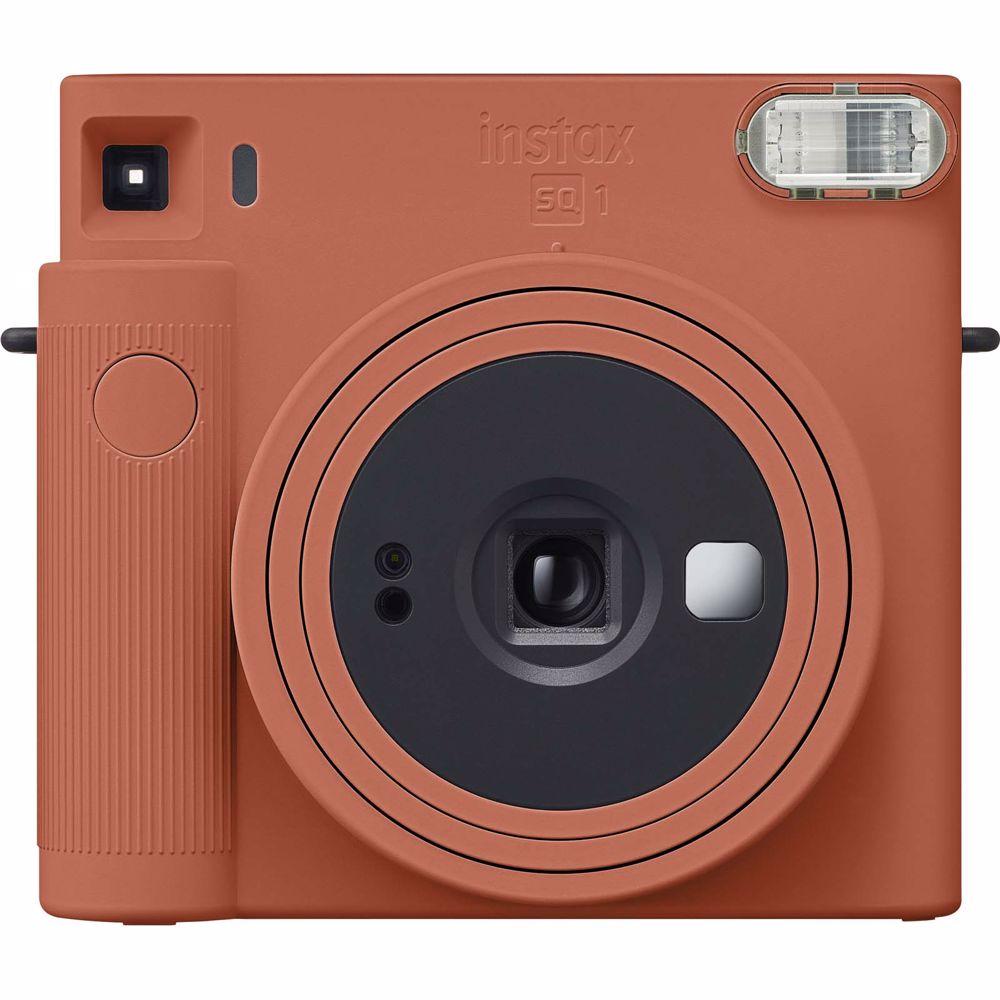 Fujifilm Instax Square SQ1 (Oranje)