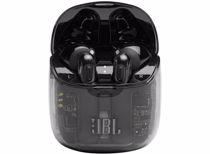 JBL draadloze in-ear oordoppen T225TWS Ghost Edition (Zwart)