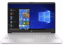 HP laptop 15S-FQ1008ND