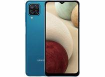 Samsung Galaxy A12 128GB (Blauw)
