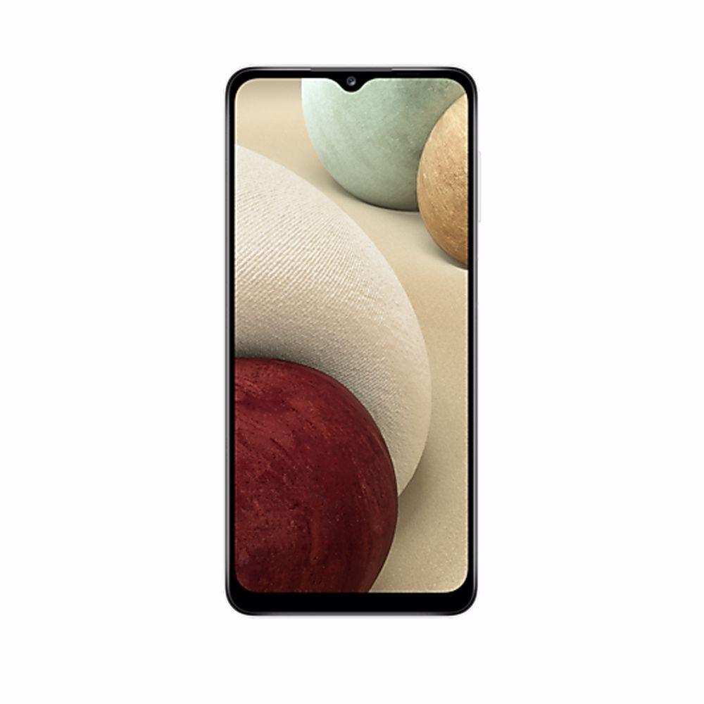 Samsung Galaxy A12 128GB (Wit)