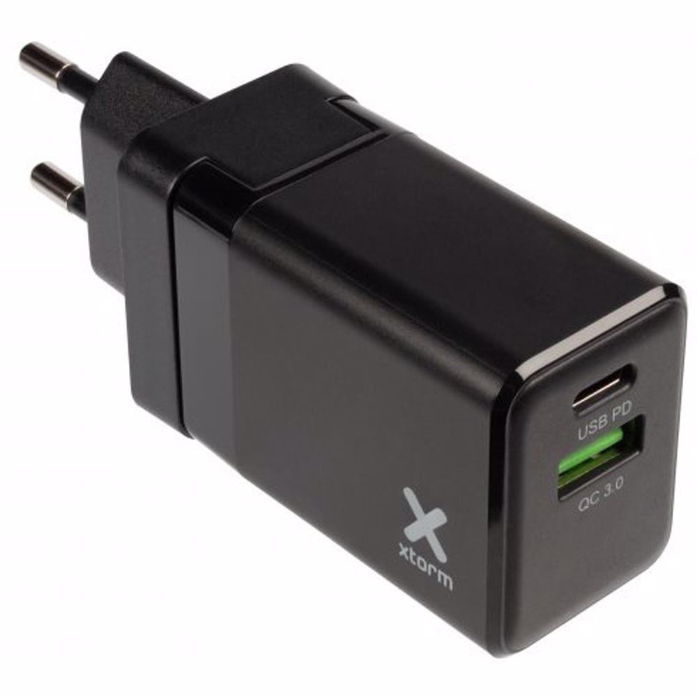 Xtorm XA020 Volt travel charger (20 W)