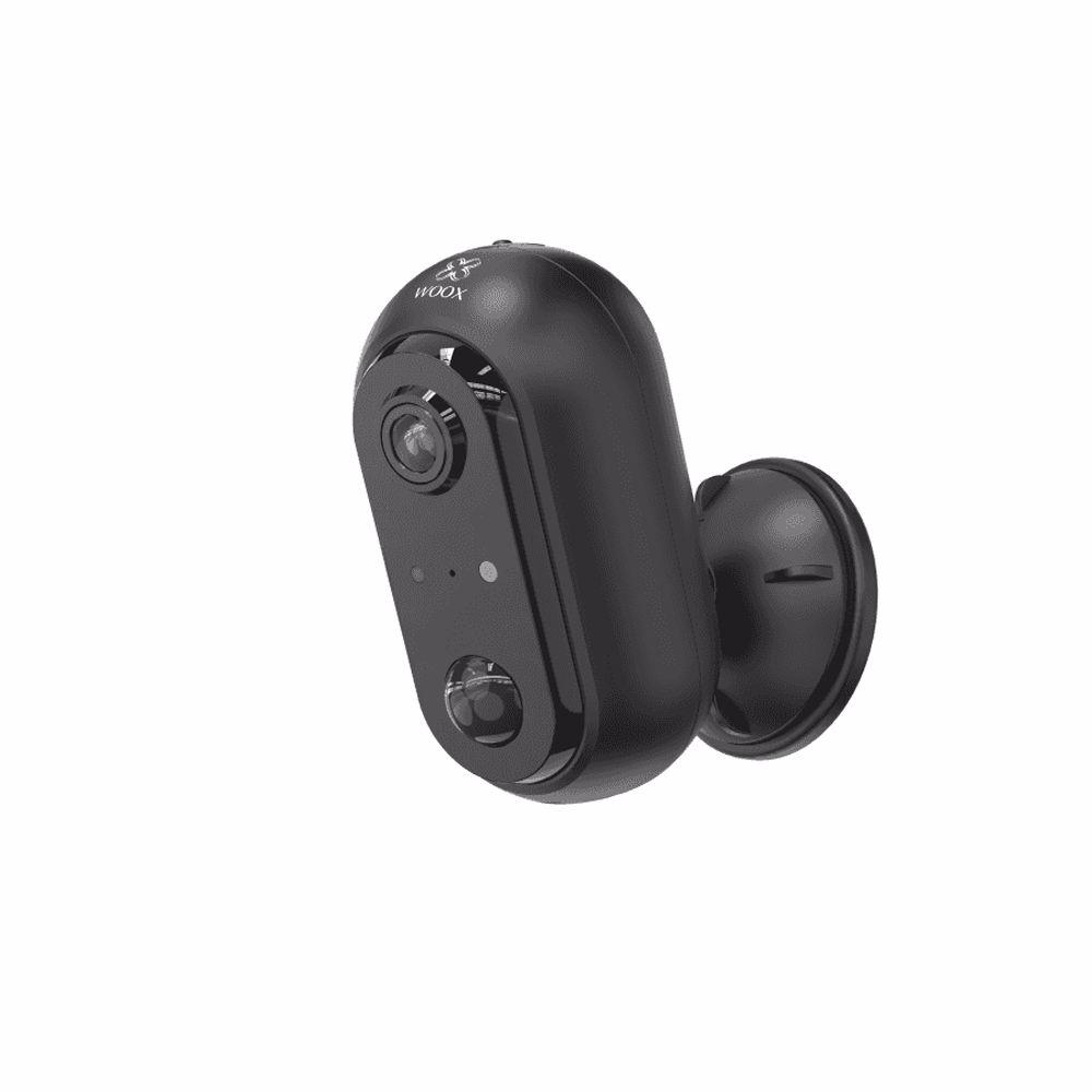 WOOX draadloze beveiligingscamera buiten R9045 (Zwart)