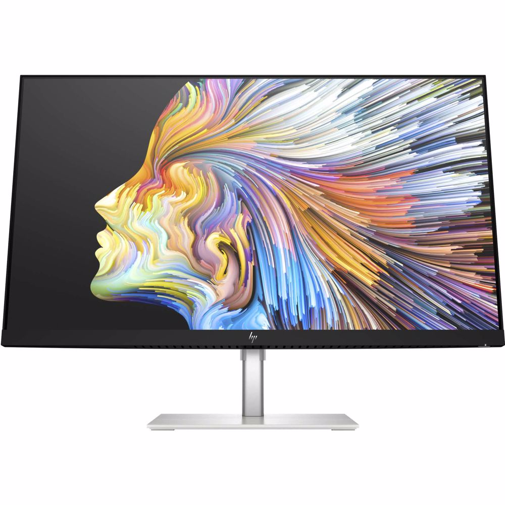 HP 4K HDR-monitor U28