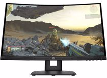HP Full HD gaming monitor X24C