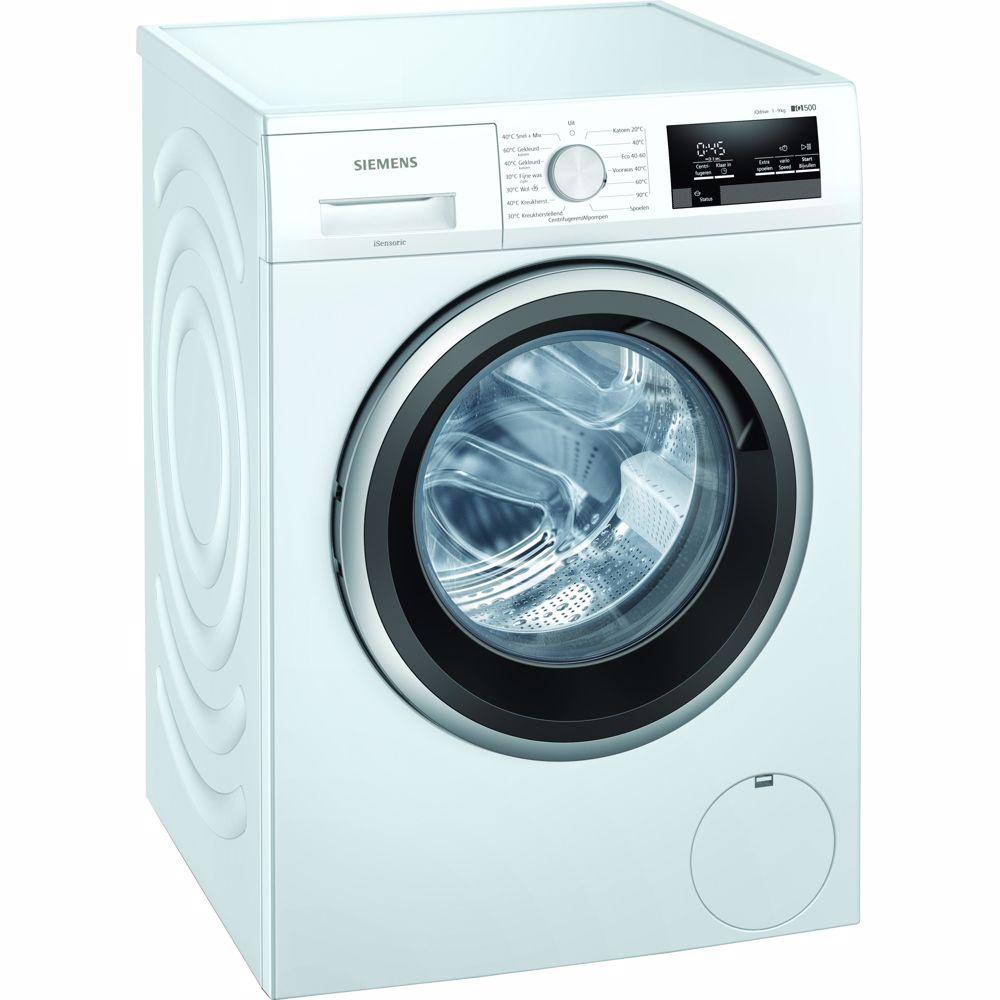Siemens wasmachine WM14UU00NL