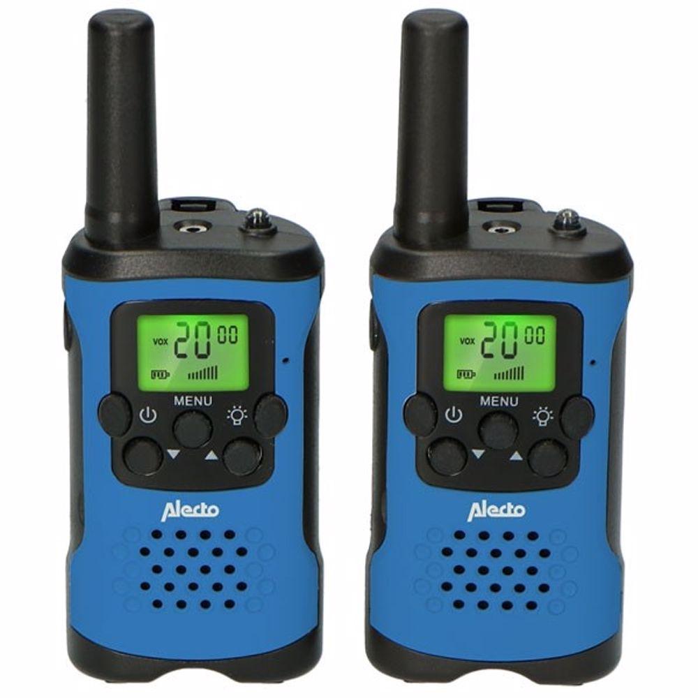 Alecto walkie talkie FR-115BW