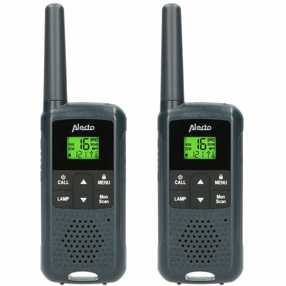 Alecto walkie talkie FR-135