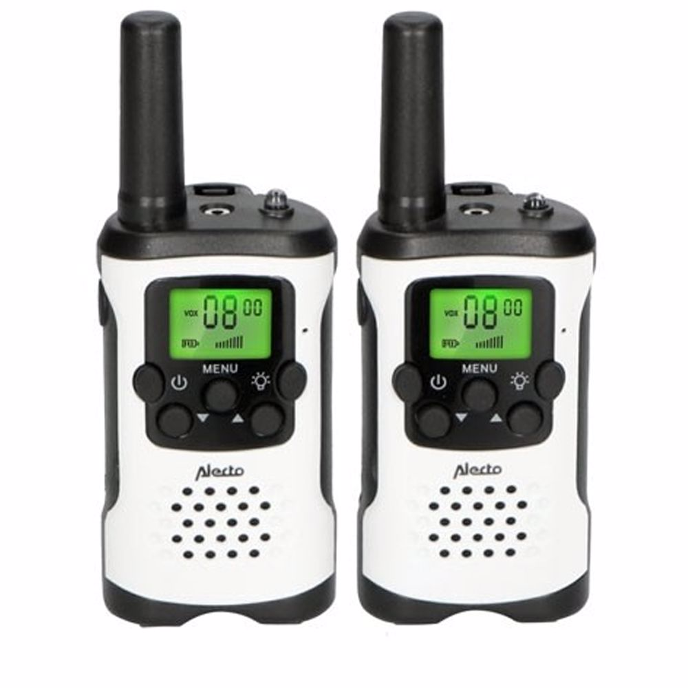 Alecto walkie talkie FR-175