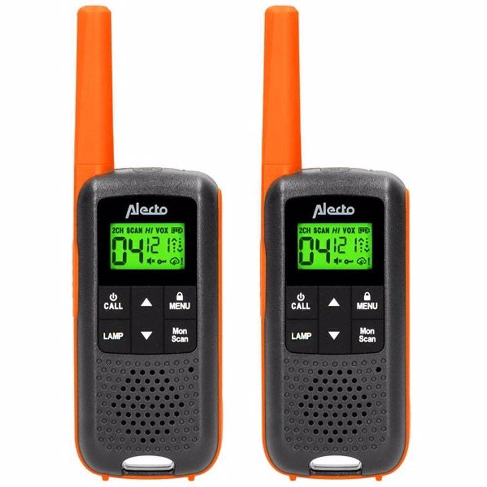 Alecto walkie talkie FR-225