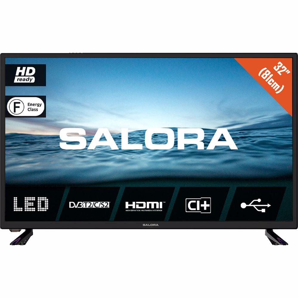 Salora LED TV 32D210