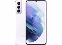 Samsung Galaxy S21 - 5G - 128GB (Phantom White)