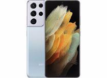 Samsung Galaxy S21 Ultra - 5G - 256GB  (Phantom Silver)