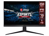 MSI Full HD gaming monitor OPTIX G241V E2