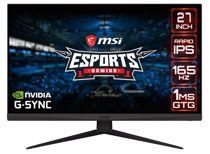 MSI QHD gaming monitor OPTIX G273QFK