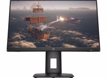 HP Full HD gaming monitor X24IH