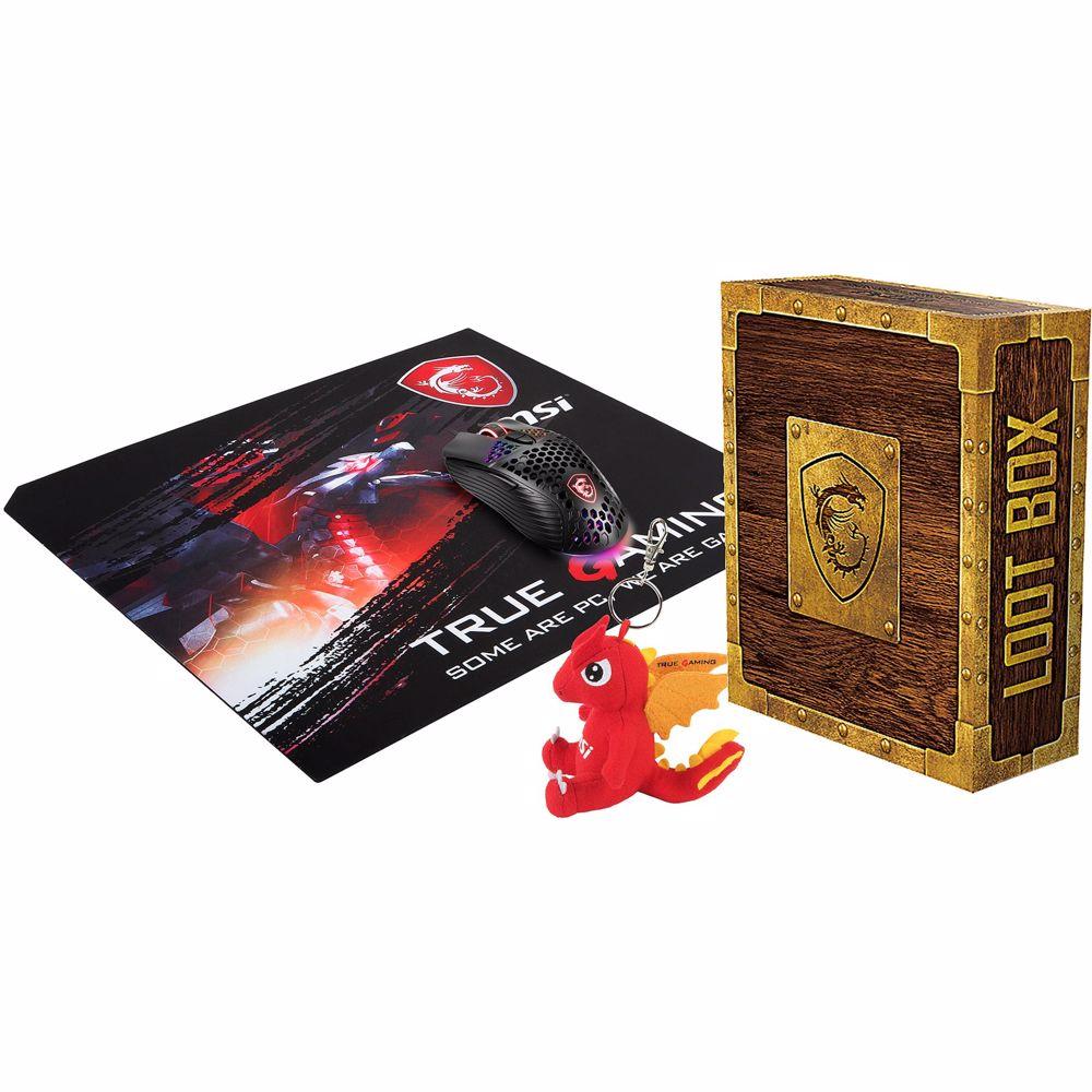 MSI 2020 Loot Box Pack S