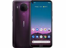 Nokia smartphone 5.4 4G/64GB (Paars)