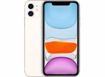 Renewd Apple iPhone 11 64GB (Wit) - Refurbished