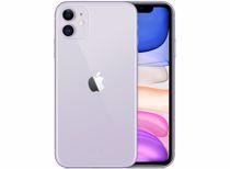 Renewd Apple iPhone 11 64 GB (Paars) - Refurbished