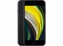 Renewd Apple iPhone SE 2020 64GB (Zwart) - Refurbished