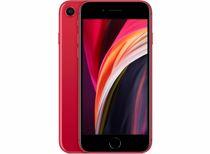 Renewd Apple iPhone SE 2020 64GB (Rood) - Refurbished