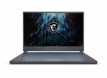 MSI gaming laptop Stealth 15M A11SDK-076NL