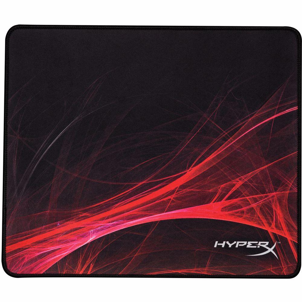 HyperX gaming muismat Fury S Pro Speed Edition (Medium)