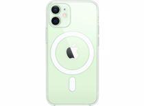Apple transparante telefoonhoes iPhone 12 mini met MagSafe