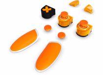Thrustmaster eSwap PRO LED orange crystal pack - PS4/PC