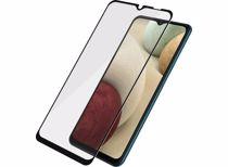 PanzerGlass screenprotector Samsung Galaxy A12 (Zwart)