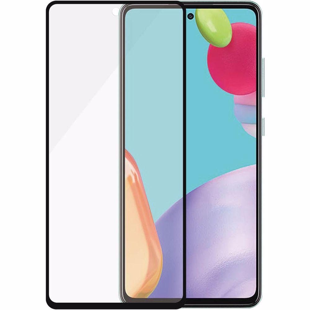 PanzerGlass screenprotector Samsung Galaxy A52 (Zwart)