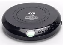 JVC draagbare CD-speler XL-FP10B