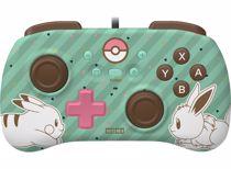 Horipad bedrade controller Mini Nintendo Switch (Pikachu Eevee)