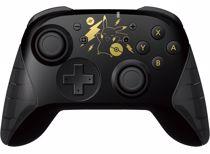 Horipad draadloze controller Nintendo Switch (Pikachu)