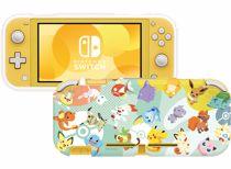 Hori beschermhoes Duraflexi Switch Lite (Pikachu & Friends)