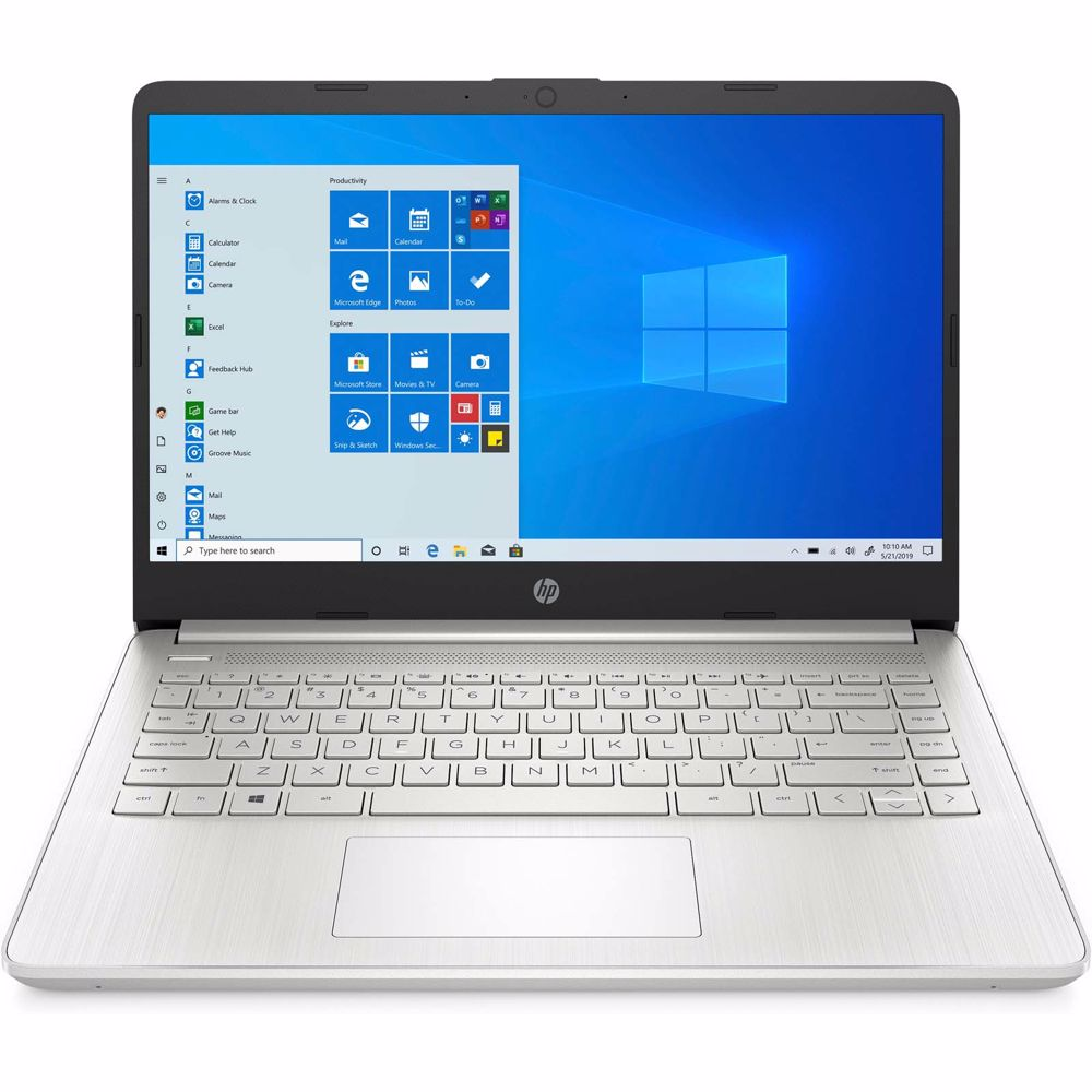 HP laptop 14S-DQ2130ND