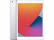 Renewd Apple iPad 2020 32GB Wi-Fi (Zilver) - Refurbished