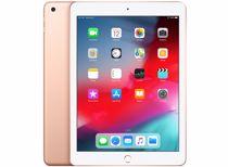 Renewd Apple iPad 6e generatie wifi 32 GB (Goud) - Refurbished