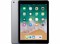 Renewd Apple iPad 6e generatie Wi-Fi 128GB (Grijs) Refurbished