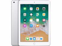 Renewd Apple iPad 6e generatie wifi 128GB (Zilver) Refurbished