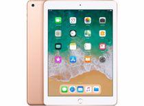 Renewd Apple iPad 6e generatie wifi 128GB (Goud) - Refurbished